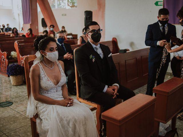 La boda de Armando y Nayelly en Jiutepec, Morelos 75
