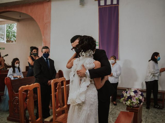 La boda de Armando y Nayelly en Jiutepec, Morelos 78