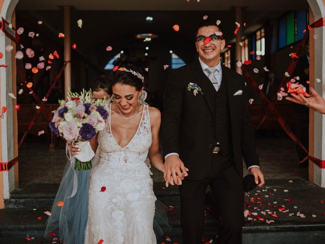 La boda de Armando y Nayelly en Jiutepec, Morelos 86