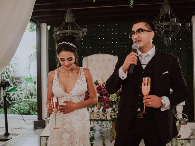 La boda de Armando y Nayelly en Jiutepec, Morelos 93