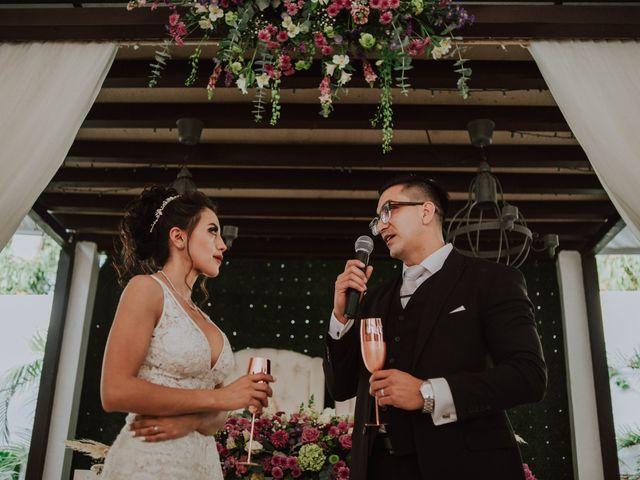 La boda de Armando y Nayelly en Jiutepec, Morelos 95