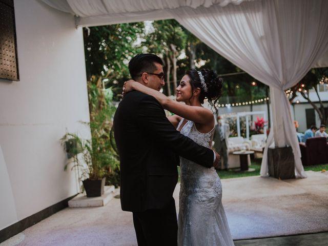 La boda de Armando y Nayelly en Jiutepec, Morelos 99