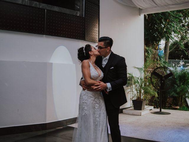 La boda de Armando y Nayelly en Jiutepec, Morelos 100
