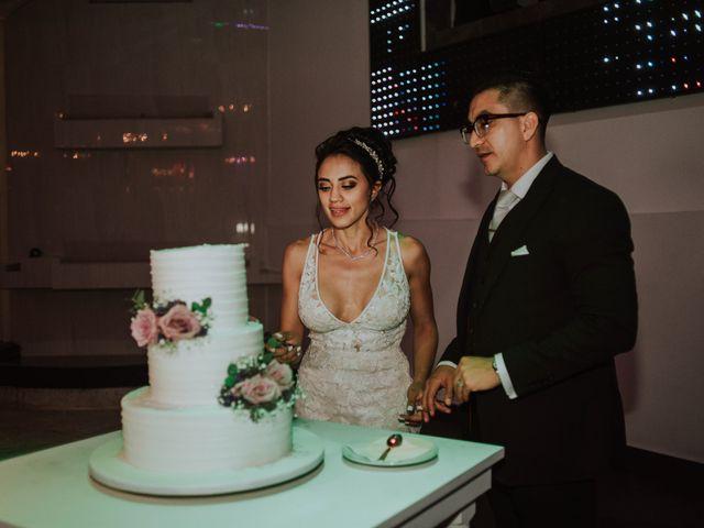 La boda de Armando y Nayelly en Jiutepec, Morelos 101