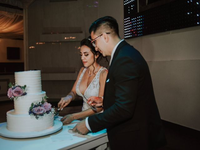 La boda de Armando y Nayelly en Jiutepec, Morelos 102