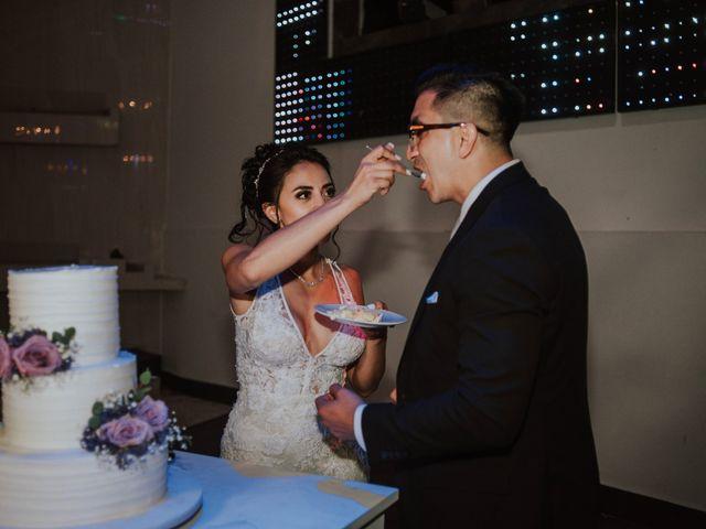 La boda de Armando y Nayelly en Jiutepec, Morelos 103