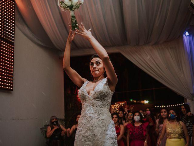 La boda de Armando y Nayelly en Jiutepec, Morelos 110