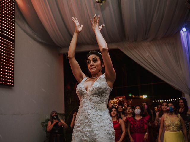 La boda de Armando y Nayelly en Jiutepec, Morelos 111