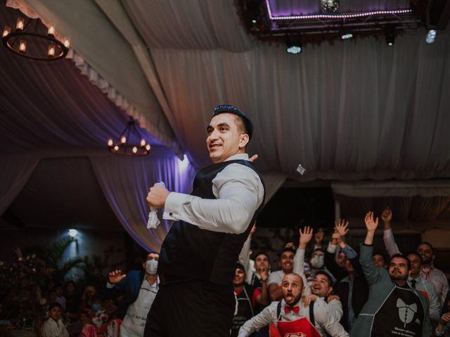 La boda de Armando y Nayelly en Jiutepec, Morelos 115