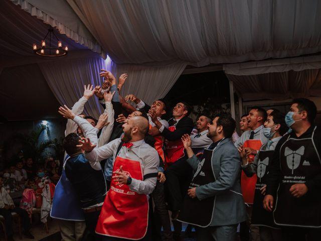 La boda de Armando y Nayelly en Jiutepec, Morelos 116