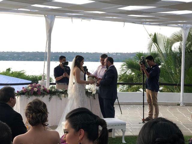 La boda de Sofia y Francisco