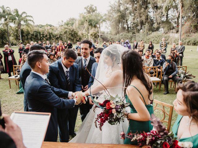 La boda de Daniel y Perla en Guadalajara, Jalisco 2