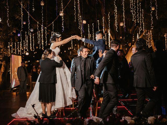 La boda de Daniel y Perla en Guadalajara, Jalisco 10