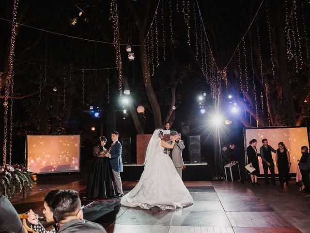 La boda de Daniel y Perla en Guadalajara, Jalisco 11