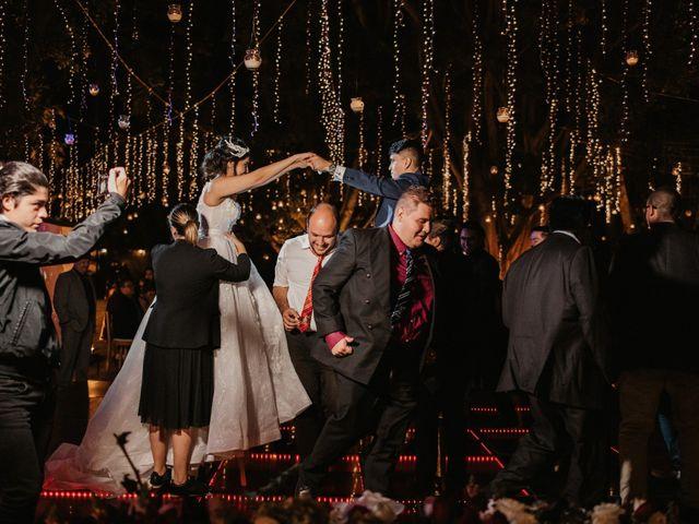 La boda de Daniel y Perla en Guadalajara, Jalisco 12