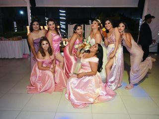 La boda de Fabiola  y Orlando  2