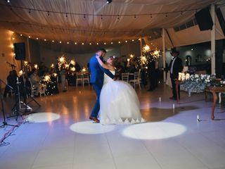 La boda de Fabiola  y Orlando  3