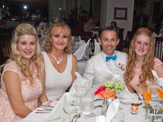 La boda de Maureen y Sheldon 3