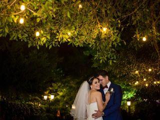 La boda de Caleb y Sol 2