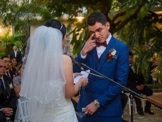 La boda de Caleb y Sol 3
