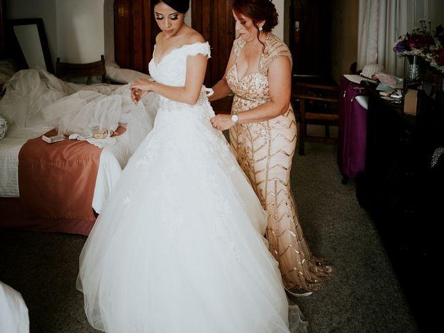 La boda de Bryan y Jessica en Guanajuato, Guanajuato 2