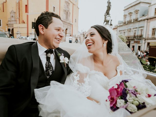 La boda de Jessica y Bryan
