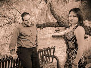 La boda de Mayra y Alain 2