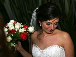 La boda de Anaid y Gabriel 1