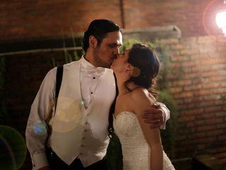 La boda de Anaid y Gabriel 2