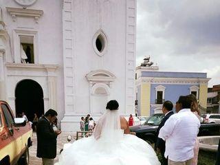 La boda de Patricia y Alejandro 2