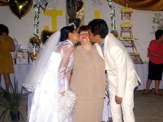 La boda de Jessica y Jorge Luis 1