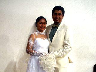 La boda de Jessica y Jorge Luis