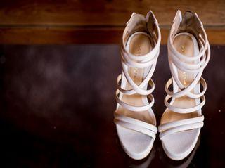 La boda de Gloria y Juan Carlos 3