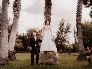 La boda de Lucía y Juan Pablo