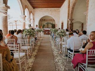 La boda de Laura y Josué 2