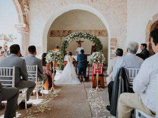 La boda de Laura y Josué 3