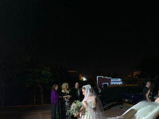 La boda de Vianey y Luis 2