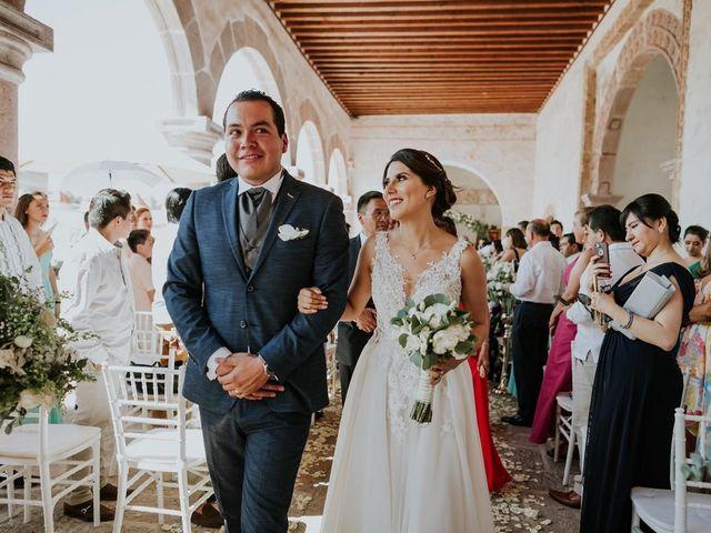 La boda de Laura y Josué
