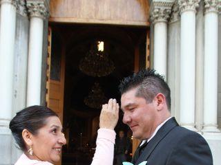 La boda de Jess y Roger 3
