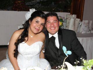 La boda de Jess y Roger