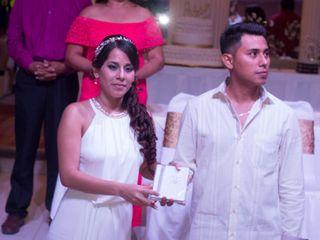 La boda de Sonia y Eder