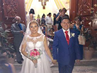La boda de Jesica y Emmanuel 3