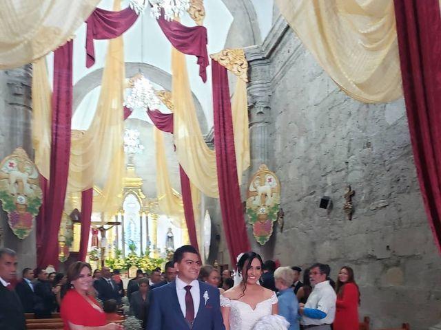 La boda de Néstor  y Mayra en Tlajomulco de Zúñiga, Jalisco 1