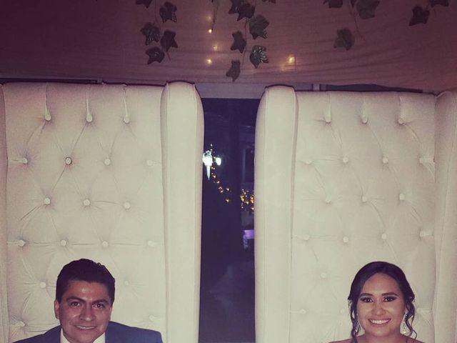 La boda de Néstor  y Mayra en Tlajomulco de Zúñiga, Jalisco 2