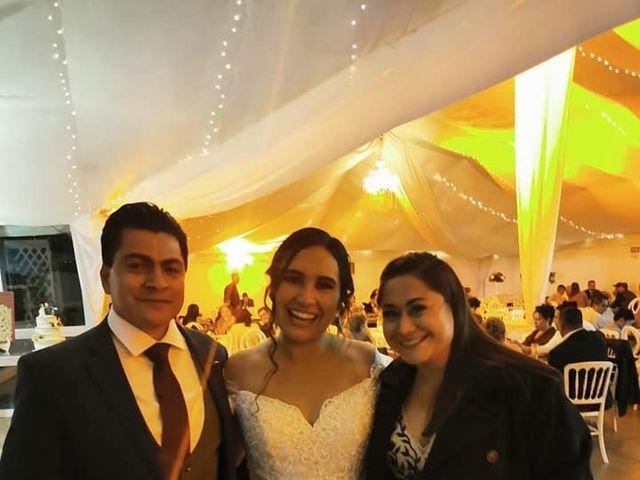 La boda de Néstor  y Mayra en Tlajomulco de Zúñiga, Jalisco 5