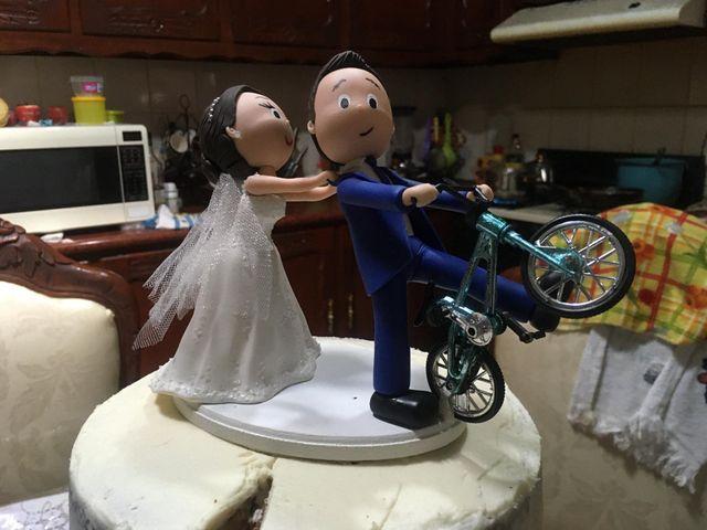 La boda de Néstor  y Mayra en Tlajomulco de Zúñiga, Jalisco 6