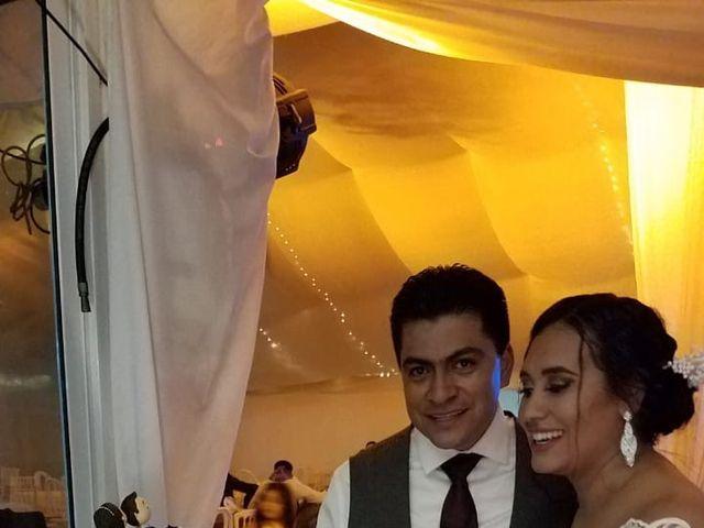 La boda de Néstor  y Mayra en Tlajomulco de Zúñiga, Jalisco 10