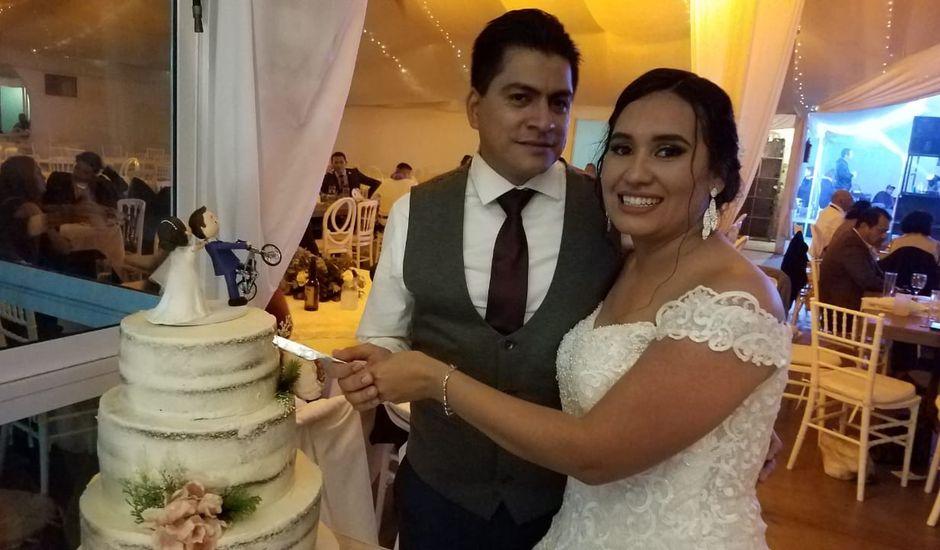 La boda de Néstor  y Mayra en Tlajomulco de Zúñiga, Jalisco