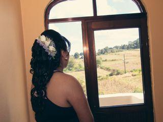 La boda de Carmen y Orlando 2
