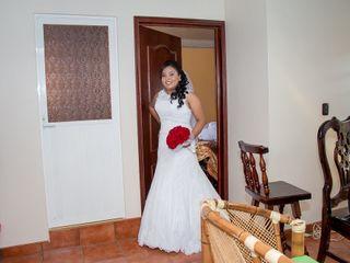 La boda de Carmen y Orlando 3